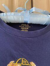 Authentic Ralph Lauren Bear Shirt