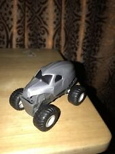 McDonalds 2015 Monster Jam # 4 New Earth Authority Police Happy Meal Toy (1)@