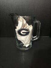 Uga Beer Pitcher