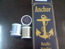 50 M Bobine de Premium Gold Thread Idéal 4 Cross Surpiqûres, Carte + robe Making