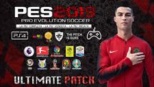 AGGIORNAMENTO PATCH Pro Evolution Soccer PES 2019 PS4 Option File