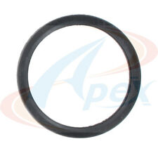 Engine Coolant Thermostat Gasket Apex Automobile Parts AWO2041