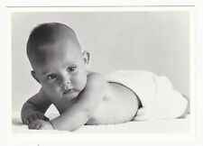 BEBE   carte postale   n° DMN 79   bébé    enfants