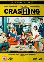 Nuevo Crashing - la Completa Serie DVD