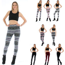 Winter Full Length Leggings for Women