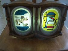 Vintage Coors Lighted Beer Sign