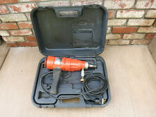 Weka Dk 1203 Handheld Diamond Core Drill Core Bore Dk1203 Made in Germany