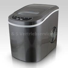 Eiswürfelmaschine Eiswürfelbereiter Eiswürfel Ice Maker Eis Maschine, Dunkelgrau