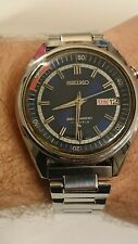 Seiko Vintage Bell-Matic Alarm Automatic Day-date Ref. 4006-6060
