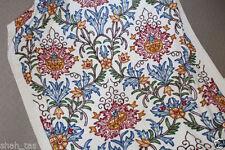 Handmade Embroidered Window Curtains