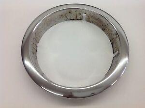 "Vintage Thermador 00484594 Cooktop Burner Trim Ring 6"" 14-51-317-11  AP2834295"