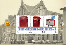 Beursvelletjes; Postex Apeldoorn 2014; set 3 st. PF