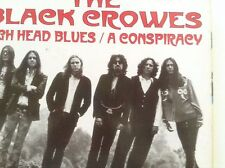 The Black Crowes High Head Blues / A Conspiracy CD