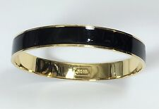 Kate Spade Ace Up Your Sleeve Bangle Bracelet NWT Good Luck & Charm! Slip On