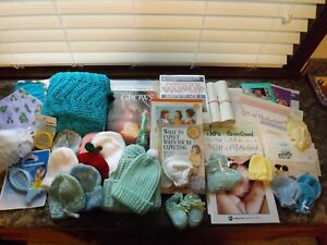 Huge Lot of New Mom/Baby Items