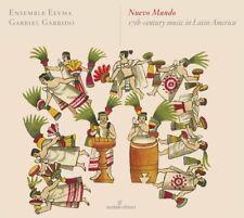Various Artists - Nuevo Mundo - 17th Century Music in Latin [New CD]