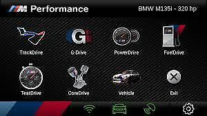 Brand New Genuine BMW M Performance Drive Analyser iOS & Android 61432450841