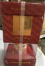 Lenox 2000 Commemorate Celebrate Champagne Bucket Time Capsule Ornament
