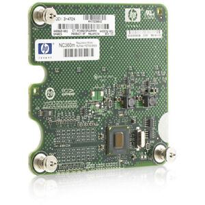 581204-B21 | Renew Sealed HP NC550m 10GbE 2-port PCIe x8 Flex-10 EthernetAdapter