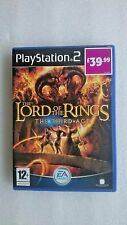 The Lord of the Rings: The Third Age (Sony PlayStation 2, 2004)