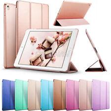 """Для iPad 6 -го поколения 9.7"""" 2018 A1893 A1954 Pro умный тонкий кожаный чехол"""