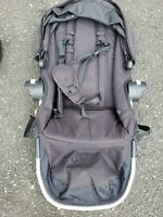 Baby Jogger City Select Second Black Seat Only without Accessories Great Conditi