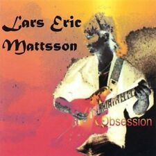 Mattsson, Lars Eric - Obsession CD NEU OVP