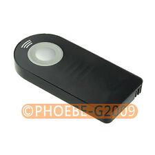 IR Remote Control for Nikon D7100 D7000 D5200 D5100 D5000 D3000 D600 D90 D4