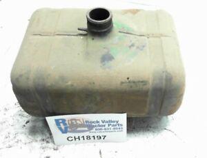 John Deere Tank-fuel CH18197