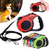 Pet Towing Rope Dog Leash Retractable Walking Collar Automatic Traction Rope