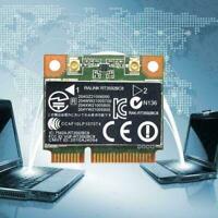 Ralink RT5390BC8 802.11 b / g / n WLAN + Bluetooth Half WLAN-Karte HP S6H8