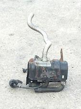 Standheizung Renault Espace III 2.2  Diesel  Heizung  25205602