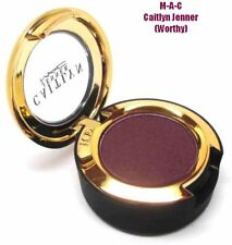 M·A·C Caitlyn Jenner Limited Edition Eye Shadow - Worthy (Rich Plum) Velvet