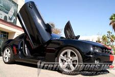 Vertical Doors - Vertical Lambo Door Kit For Chevrolet Camaro 2010-15