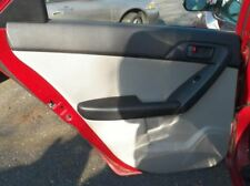 FORTE     2010 Door Trim Panel, Rear 190966