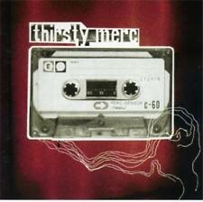THIRSTY MERC - Self Titled CD - Additional Track Version