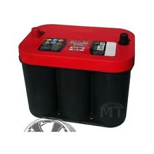 Optima Batterie Redtop RT C 4,2 50 AH, 12V RED TOP