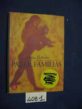 Kerbaker PATER FAMILIAS