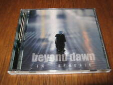 "BEYOND DAWN ""In Reverie"" CD ved buens ende arcturus"