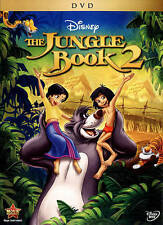 Jungle Book 2 (DVD, 2014, Canadian Bilingual)