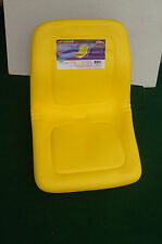 REPLACEMENT SEAT FOR JOHN DEERE GATORS = JD# VG11696 AM121752 AM129969
