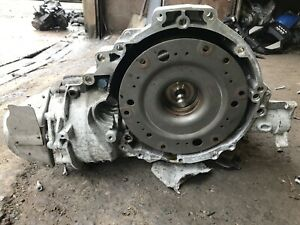 2007-2011 AUDI A5 S5 4.2 QUATTRO AUTOMATIC GEARBOX KWR 6HP-28 Only 54 K