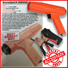 AccuSpark Ignition Strobe Timing Lamp / Light Suitable for Classic Fords