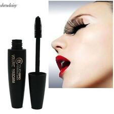 Women Fashion Portable Waterproof Lasting Shaping Curl Mascara S5dy