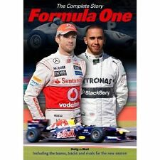 Formula One: The Complete Story 1950 To 2014, Hill, Tim | Hardcover Book | Very