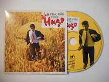 HUGO : LA NACELLE ♦ CD SINGLE PORT GRATUIT ♦