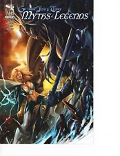 Grimm Fairy Tales presents Myths and Legends #11 FREE SHIPPING @ $30 in USA!