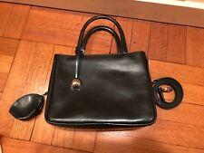 FURLA - NEW! Metallic Green Furla purse- hand or crossbody