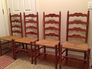 Tell City Table In Antique Dining Sets 1950 Now For Sale Ebay