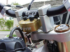 Scotts Performance Sub Mount Damper Stabilizer Kit Honda CRF250X 04 05 06 07 NEW